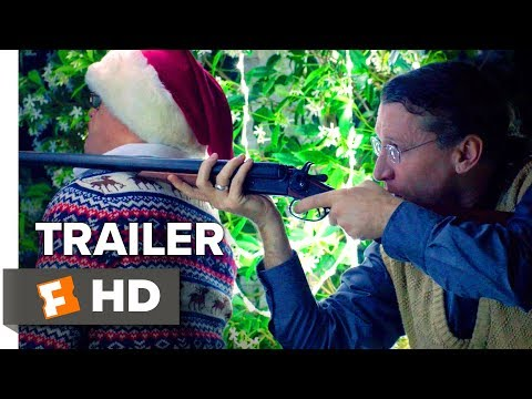 Red Christmas Trailer #1 (2017) | Movieclips Indie