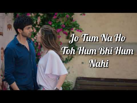 Video Shayad Lyrics | Love Aaj Kal | Arijit Singh | Kartik Aaryan , Sara Ali Khan | Pritam download in MP3, 3GP, MP4, WEBM, AVI, FLV January 2017