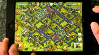 bonbee canada clash of clans farming guide