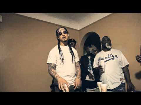GT - Three 6ix (Official Music Video) (видео)