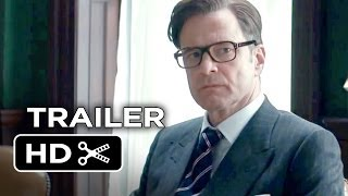 Nonton Kingsman  The Secret Service Official Trailer  1  2015    Colin Firth  Samuel L  Jackson Movie Hd Film Subtitle Indonesia Streaming Movie Download
