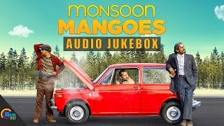 Monsoon Mangoes Audio Jukebox