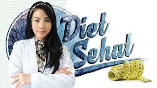 Download Video Tips diet sehat bersama dokter Kartika / Go Dok Indonesia MP3 3GP MP4