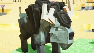 Best Minecraft MODS w/ REAL LIFE Shaders (Ray Tracing)