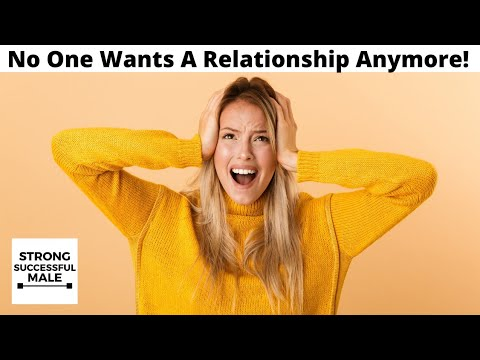 """Woman Complains """"No One Wants A Relationship Anymore...Just Hookups"""""""