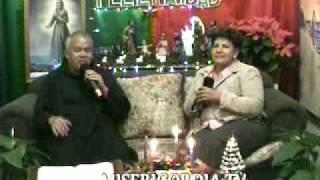 Padre Hugo en SIGUIENDO LAS HUELLAS DE JESUS