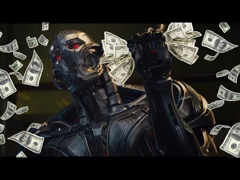 AVENGERS 2 Hits $187 Million Opening Weekend – AMC Movie News