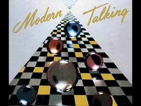MODERN TALKING - Just Like An Angel (audio)