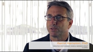 Genomics in Oncology Summit - ImmunoOncology Lecture Series Intro
