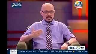 Video KICK ANDY - Merubah Nama Indonesia Menjadi Nusantara MP3, 3GP, MP4, WEBM, AVI, FLV Maret 2019