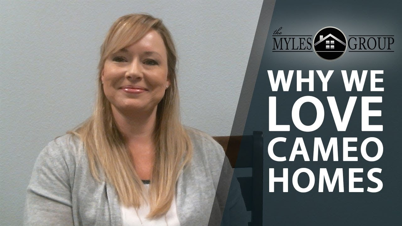 Pt. 1 of Our Interview with Brandi Stokes and Cameo Homes