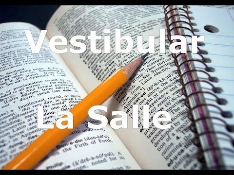 Inscrições abertas para o Vestibular de Verão da Faculdade La Salle