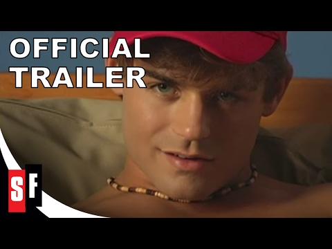 King Cobra (2016) - Official Trailer (HD)