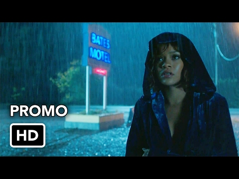 Bates Motel Season 5 Promo 'This Season'