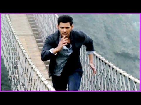 Watch The Special Climax Rhyme Song of 1...Nenokkadine Telugu Movie (HD)