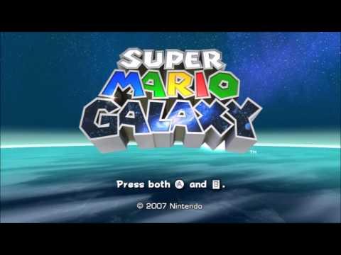Super Mario Galaxy   OST   Bowser Jr  Appears