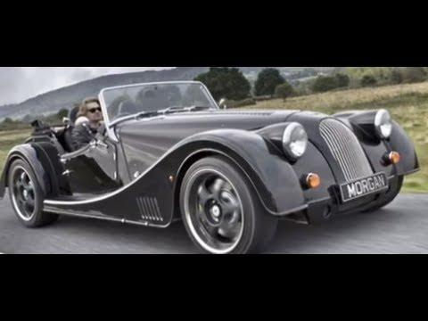 Morgan Motor Company History