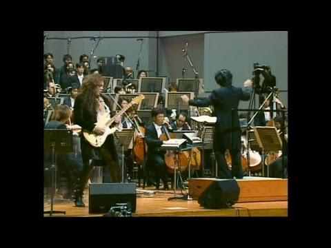 Rap sex yngwie malmsteen new japan philharmonic strykers nude college