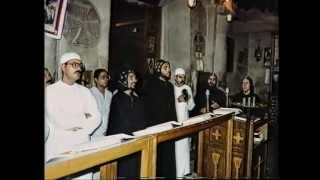 The Monks&Monasteries Of Egypt Part 2/2 By Fr. Mauritius Anba Bishoy