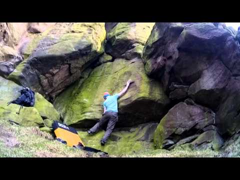 unnamed dyno, Wall of Horrors, Little Greeny,
