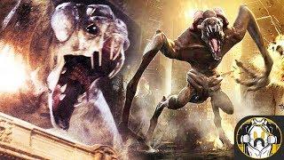 Video What is the Cloverfield Monster? - Explained MP3, 3GP, MP4, WEBM, AVI, FLV Februari 2018