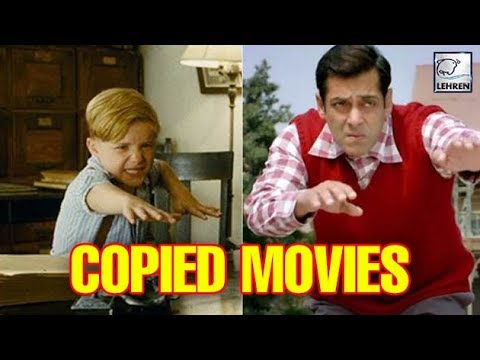 Copied Bollywood Movies Of 2017 | Tubelight | Phil