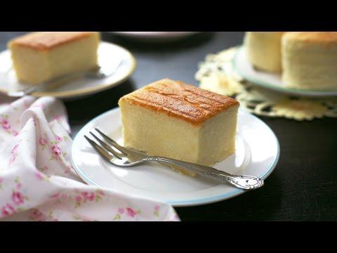 Mách bạn cách làm bánh phô mai nhật mềm ngon, tan trong miệng