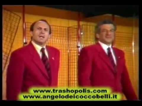 I Coccobelli – Caro Bossi