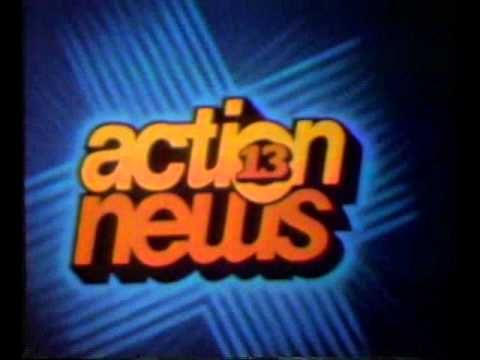 Collection - Action News! openings