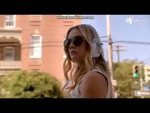 Scream Queens S1E10 | Accusing Dean Munsch