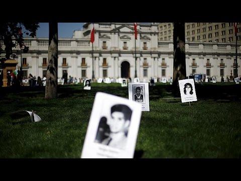 Χιλή: Μαύρη επέτειος – 42 χρόνια από το πραξικόπημα Πινοσέτ