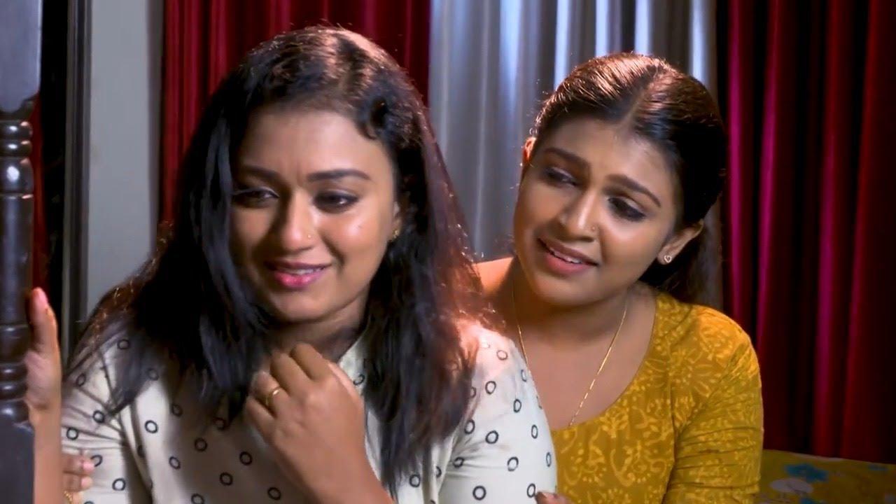 Ilayaval Gayathri February 15,2016 Epi 104 TV Serial