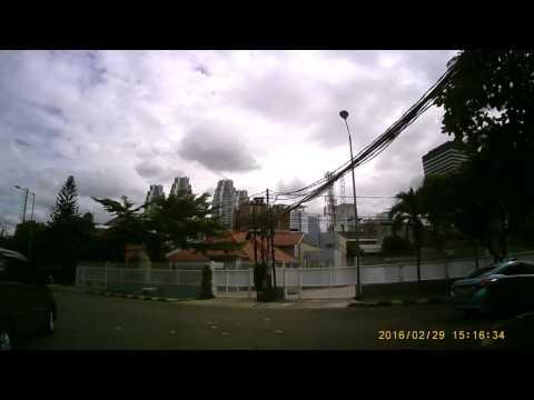 Bandingkan dengan Sekarang Rekaman CCTV Jl  HR  Rasuna Said, Jakarta Selatan   ADR 0309