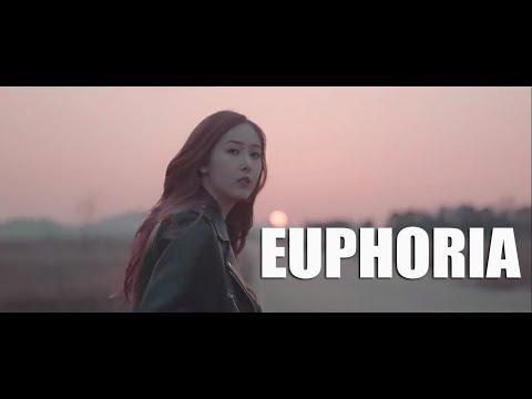 여자친구 GFRIEND x BTS - 밤 Time For The Moon Night x Euphoria