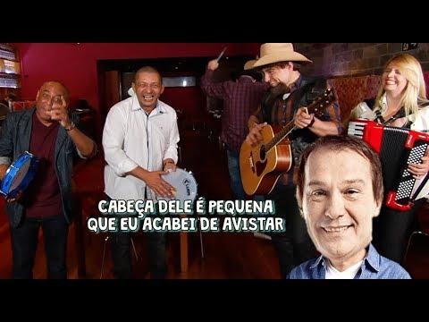 Pânico na Band - DUELO SERTANEJO: CAJU E CASTANHA X SIDNEY SERTANEJO, MARRONA E BOLA - E17