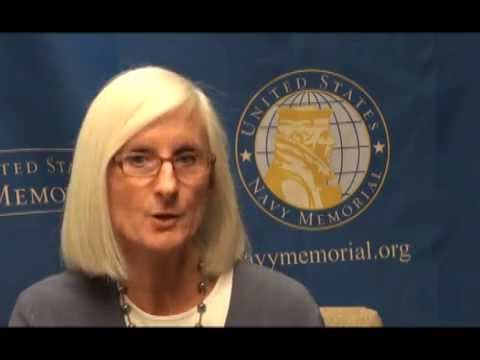 USNM Interview of Vice Admiral Sally Brice-O