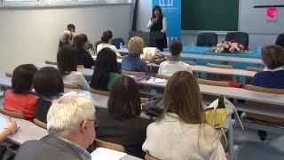 Julijana Matanović održala predavanje o temi Domovinski rat i hrvatska proza