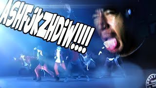 BTS - MIC Drop (Steve Aoki Remix) (Ft. Desiigner) REACTION!!!