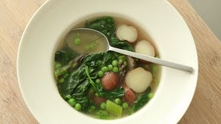 Simple Springtime Dishes- Everyday Food with Sarah Carey by Everyday Food