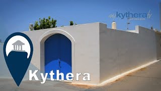 Kythera | Architecture of Kythera