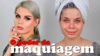 """A garota, começou a ser xingada e chamada de """"aberração"""" após exibir o rosto sem maquiagem. Radka Kovacova afirma que ficou chocada com os ataques só no início...... Link para a matéria http://zip.net/bttxQLSite: http://www.s1noticias.com/Facebook: https://www.facebook.com/S1NoticiasTwitter: https://twitter.com/#!/S1NoticiasE-mai: s1noticia@gmail.comFone: (87) 8856 - 4795 ou (87) 8855 2265"""