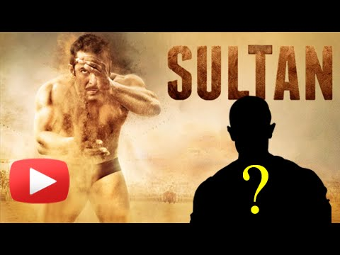 Salman's Sultan Trailer Upsets A Bollywood Superst