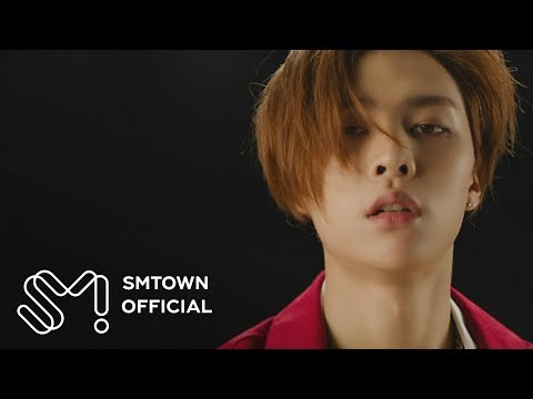 NCT 127_Limitless_Teaser Clip# JOHNNY 2 (видео)