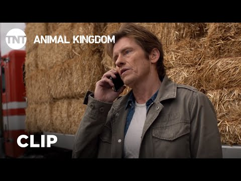 Animal Kingdom: A Sh*tty Place to Meet - Season 3, Ep. 8 [CLIP] | TNT