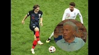 What if England had Luka Modric?