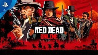 Red Dead Online вышла из беты и получила крупный патч