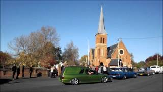 Tumut Australia  city photos gallery : R I P ROB BURNS 28 04 2016 TUMUT NSW 2720 AUSTRALIA