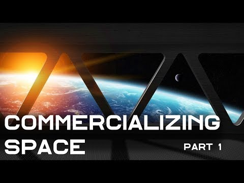 NASAs Plan To Commercialize Space_Spacecraft videos