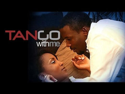 BEHIND THE SCENE OF TANGO WITH ME - LATEST NIGERIAN MOVIES TANGO WITH ME 2015
