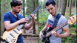 Alan Walker - Alone (Bass Arrangement ft. Zander Zon)